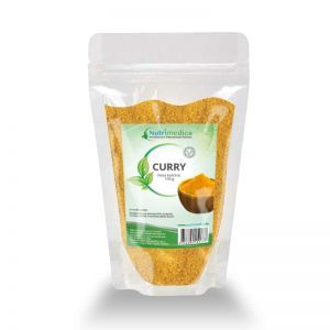 CURRY 100 g Cijena